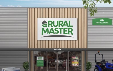 Rural Master AMILLY - VAL EQUIPEMENT