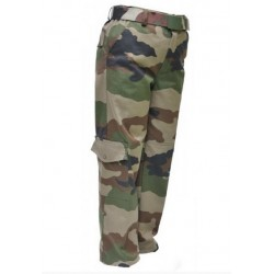 PANTALON CAMOUFLE ENFANT