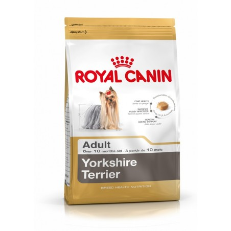ALIMENT CHIEN YORKSHIRE TERRIER ADULT 3KG