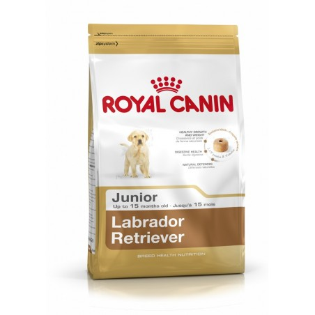 ALIMENT CHIEN LABRADOR JUNIOR 12KG