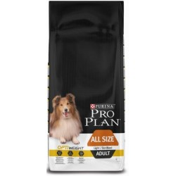 ALIMENT CHIEN PROPLAN LIGHT ORIGINAL C R 14KG