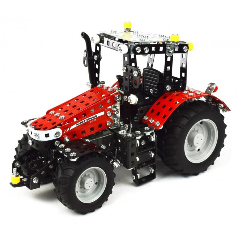 Jouet Tracteur Massey Ferguson Junior Series Mf 54