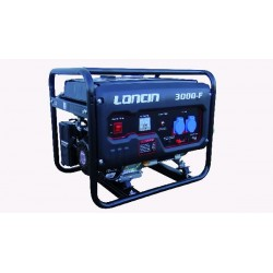 GROUPE ELECT LONCIN LC8000D F DEM ELECT  S BATT