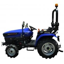 TRACTEUR FARMTRAC FT22-B MECA 4WD AGRAIRE
