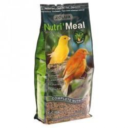 NUTRI MEAL CANARIS 1KG