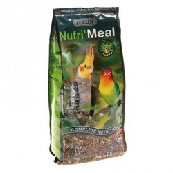 NUTRI MEAL GRANDE PERRUCHE 1KG