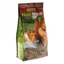 NUTRI MEAL HAMSTER 1KG