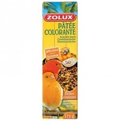 PATEE COLORANTE ZLX 175GR