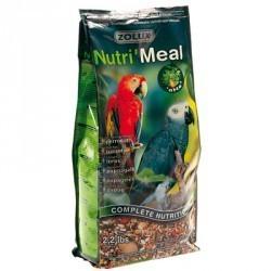 NUTRI MEAL PERROQUETS 1KG