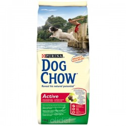 ALIMENT CHIEN DOG SHOW ACTIVITY 15KG