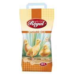ALIMENT CANARD OIE REGAL MIETTE 10KG