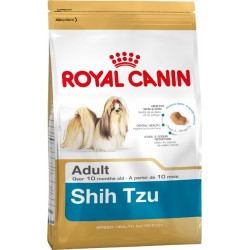 ALIMENT CHIEN SHIIH TZU24 7.5KG