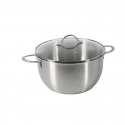 FAITOUT INOX 8L D28 INDUCTION SYMPHONY