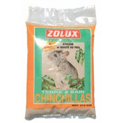 TERRE A CHINCHILLA SAC 2KG