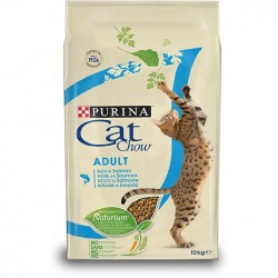 ALIMENT CHATS CAT CHOW ADULT