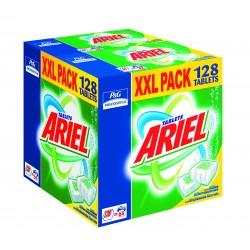 LESSIVE TABS ARIEL 128 TABLETS