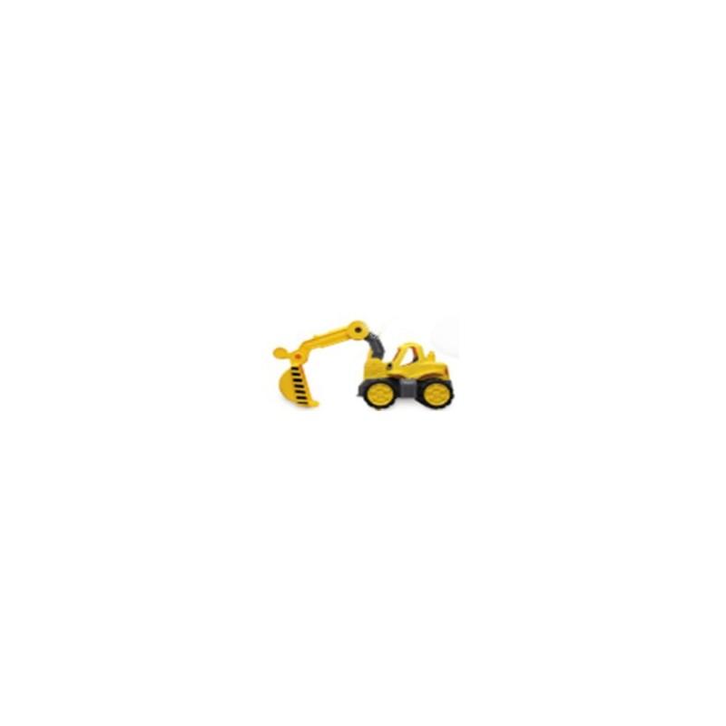 Jouet les maxi bolide pelleteuse p le vert bergerac for Pelleteuse jouet exterieur