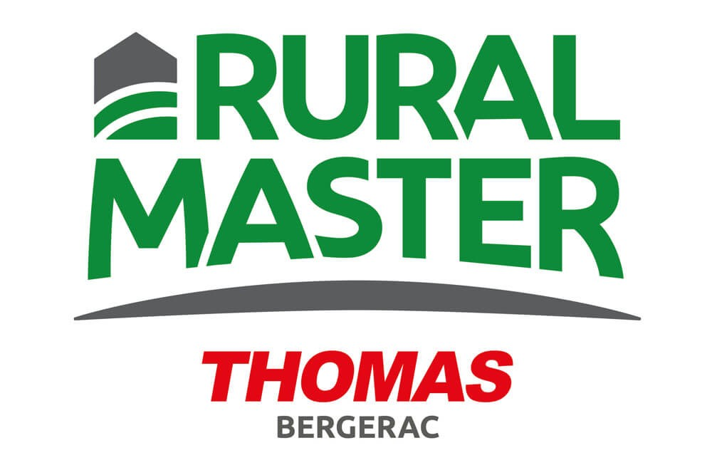 Rural Master BERGERAC - THOMAS