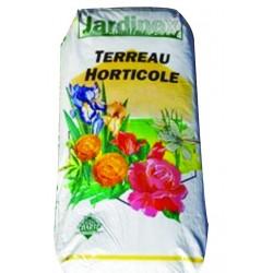 TERREAU HORTICOLE 50L JARDINEX