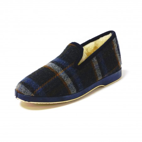CHAUSSONS SCOOT POUR HOMMES