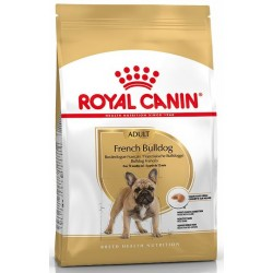 CROQUETTES CHIEN FRENCH BULLDOG ADULT 3KG ROYAL CANIN