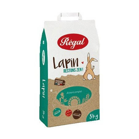 LAPIN 8 KG