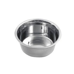 Gamelle inox 1800 ml