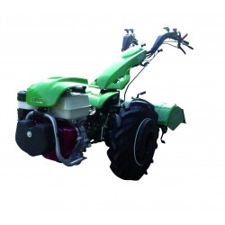 MOTOCULTEUR FERRARI 338 HONDA GX270 FRAISE 66CM