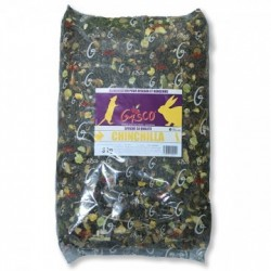ALIMENT CHINCHILLA 3KG