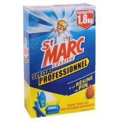 LESSIVE ST-MARC 1.8 KG