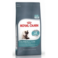 CROQUETTES CHAT HAIRBALL CARE 400GR ROYAL CANIN