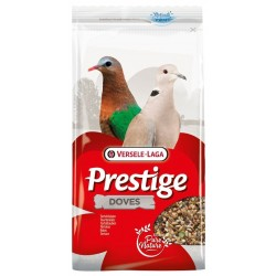 Mélange pour pigeons et tourterelles - Sac de 1kg