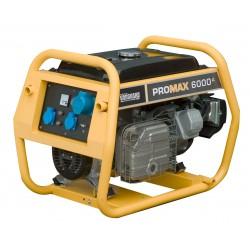 GROUPE ELECT  PROMAX 6000A   AVR