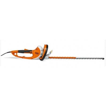TAILLE HAIE STIHL HSE 81 COUPE 60cm