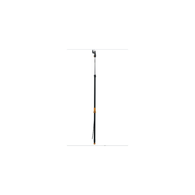 Coupe branches multifonctions fiskars pole vert cahors - Fiskars coupe branches multifonctions telescopique ...