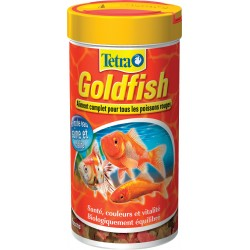 TETRA GOLDFISH 250ML