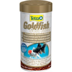 TETRA GOLDFISH GOLD JAPAN
