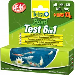 TETRA POND QUICKTEST