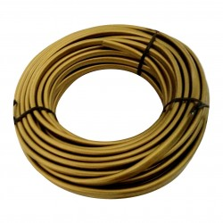 CABLE HO3 VHH-2F 2X0.75 10M OR