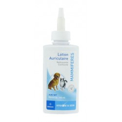 LOTION AURICULAIRE AURINET 100 ML