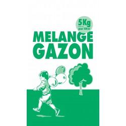 MELANGE SEMENCES GAZON PROMO 5 KG