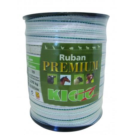 RUBAN CLOT.PREMIUM 38MM 200M