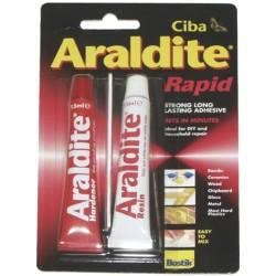 ARALDITE RAPIDE 30ML