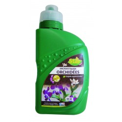 ENGRAIS SPECIAL ORCHIDEES  500ML