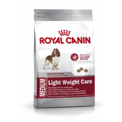ALIMENT CHIEN MEDIUM LIGHT 13KG