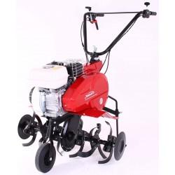 MOTOBINEUSE TEMVER MTP85HP AR 4F GP160