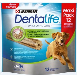 SNACK A MACHER DENTALIFE MAXI 426G