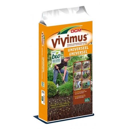 VIVIMUS UNIVERSEL ET PLANTATIONS