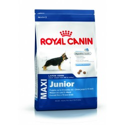 ALIMENT CHIEN MAXI JUNIOR 15KG
