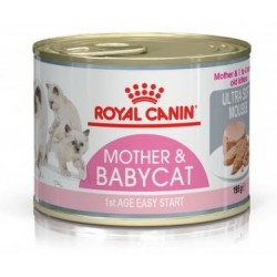 ALIMENT CHAT BABYCAT INTINCTIVE 195G